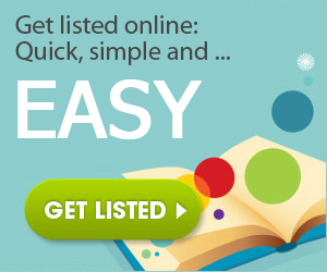 Get Listed for Quickly and Easily